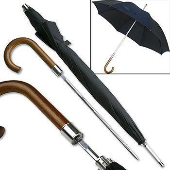 # RCBRM116TS Gentleman Umbrella Sword