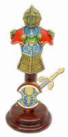 # RCBWCHPK190DTS Miniature Collectable Knight - Tizona del Cid