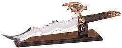 # RCBWHK295TS Flying Dragon Dagger