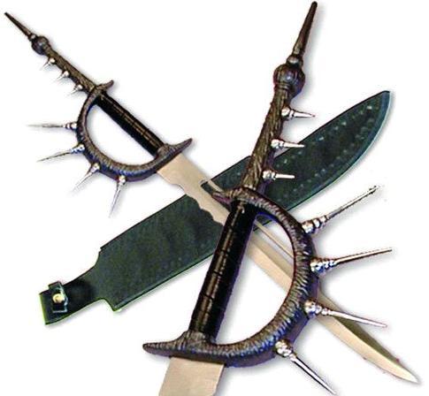 # RCBWHK320TS Heavy Metal Sword