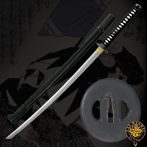 # RCCASSH1070TS Paul Chen Practical Katana Sword
