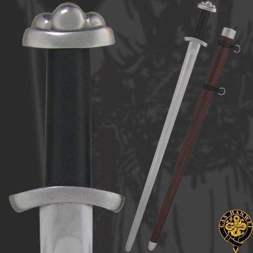 # RCCASSH2047TS Paul Chen Practical Viking Sword