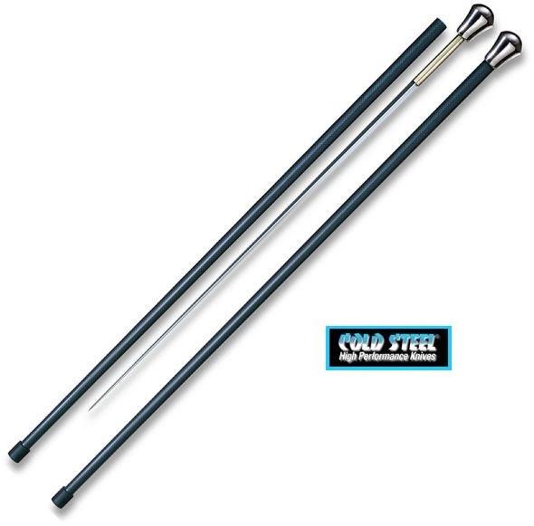 # RCCS88SCFATS Aluminum Head Sword Cane by Cold Steel
