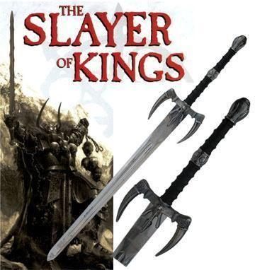 # RCEW1165TS Slayer of Kings Sword