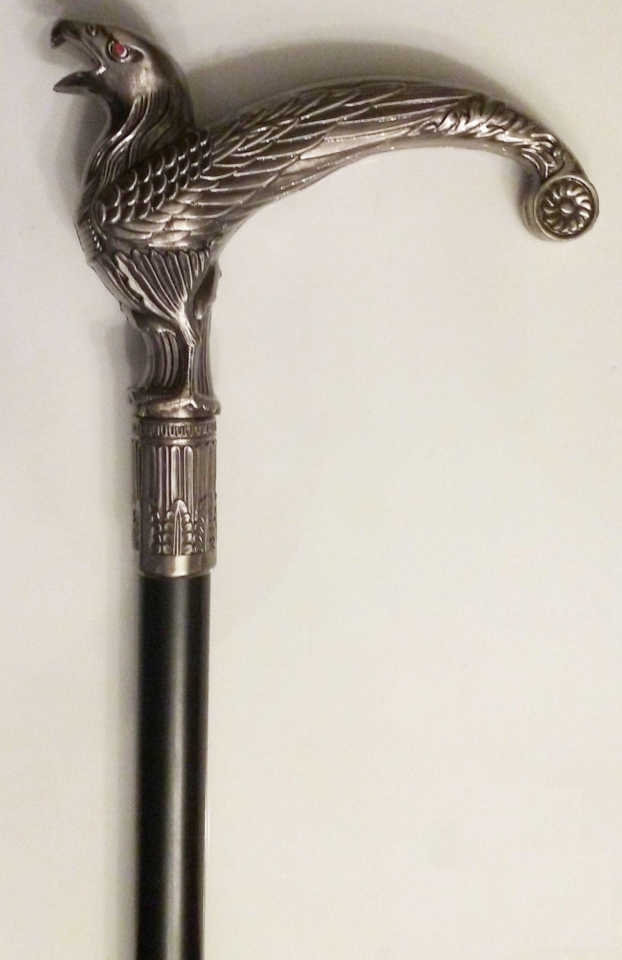 Eagle Cane Sword