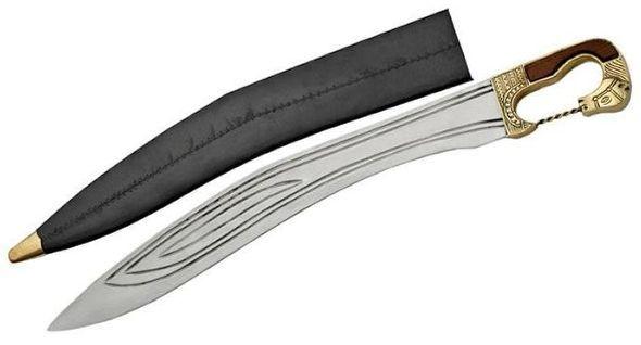 # RCSZ910952TS Falcata Sword