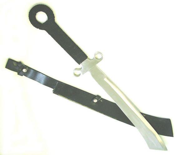# RCGREW2137LTS Chinese Militia Sword