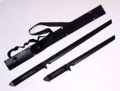 # RCGRHK1067TS Ninja Sword Set
