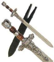 # RCBWHK334TS Roman Empire Sword and Scabbard