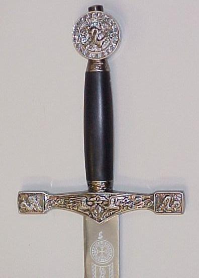 # RCBWHK343TS Excaliber Short Sword