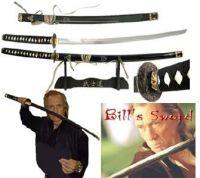 # RCGRSW320ETS Kill Bill Katana Samurai Sword
