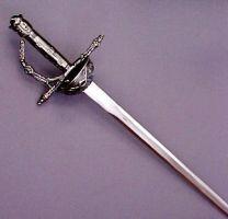 # RCGRSW571TS Musketeer Sword