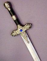 # RCGRSW582TS Roman Sword of Odin