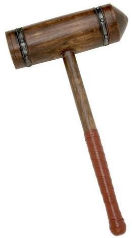 # CONAN044 Conan the Barbarian Hammer of Thorgrim by Marto of Toledo Spain