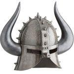 # CONAN353 Conan the Destroyer Helmet of Queen Taramis by Marto of Toledo Spain