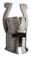 # CONAN351 Conan the Barbarian Helmet of Rexor by Marto of Toledo Spain
