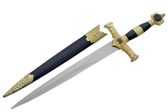 # RC138629TS King Solomon Dagger