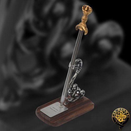 # RCMH2308TS Paul Chen Cas Hanwei Sanko Tsuka Miniature Sword