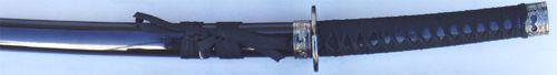 # RCPSSC697BKTS Budget Samurai Sword
