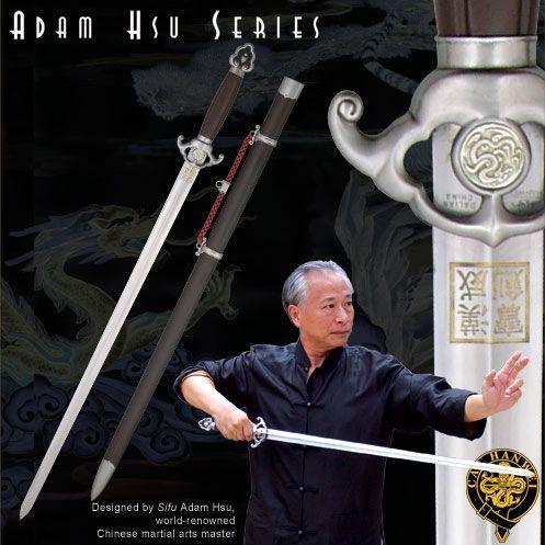 # SH2269C Paul Chen Cas Hanwei Adam Hsu Jian Sword
