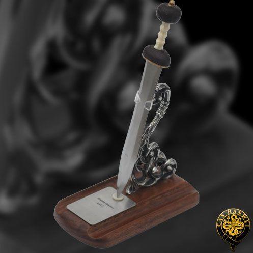 # RCMH2305TS Paul Chen Cas Hanwei Roman Gladius Miniature Sword