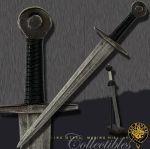 # RCMH2282TS Cas Hanwei Knight's Sword Letter Opener