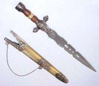 # RCBWCH12063CTS Roman Gladiator Dagger