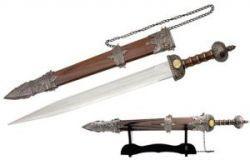 # RCSZ926625TS Roman Gladius Sword