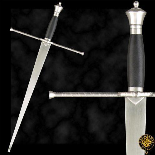# RCCASSH1033TS Paul Chen Renaissance Musketeer Style Fencing Main Gauche