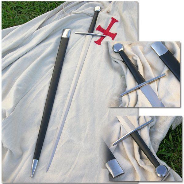 # RCSH2400TS Cas Hanwei Tinker Pearce Sharp Hand and a Half Bastard Sword