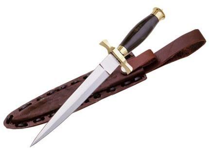 # RCSZ203105BKTS Rennaisance Dagger - Black