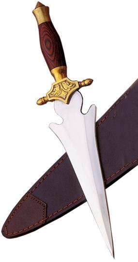 # RCSZ203146TS Barcelona Queen Dagger