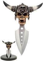 # RCSZ210374TS Viking Skull Dagger