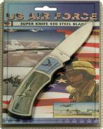 # RCSZ210425AFTS US Air Force PocketKnife
