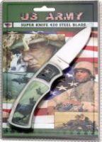 # RCSZ210425ARTS US Army PocketKnife