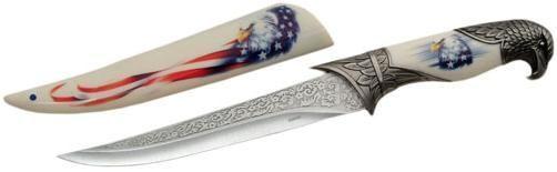 # RCSZ210484USTS United States Eagle Streak Dagger