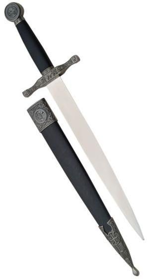 # RCSZ210632TS Medieval Cornwall Dagger