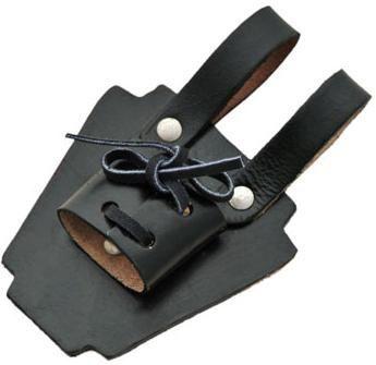 # RCSZ210695TS Leather Dagger Frog