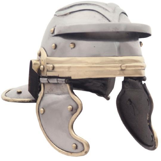 # RCSZ230940TS Miniature Roman Trooper Helmet