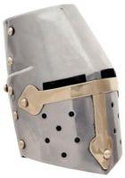 # RCSZ230945TS Miniature Crusader Helmet