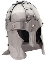 # RCSZ230946TS Miniature European Medievil Helmet