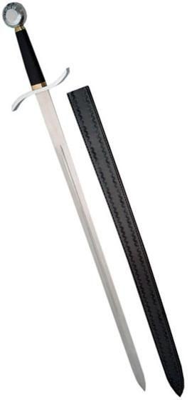 # RCSZ901113TS Silver Knight Sword