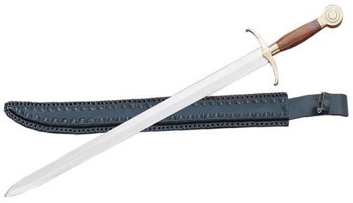 # RCSZ902914TS Camelot Excalibur Sword
