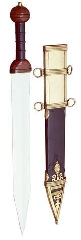 # RCSZ910894TS Gladius Sword