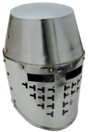 # RCSZ910903TS Crusader Helmet Full Size