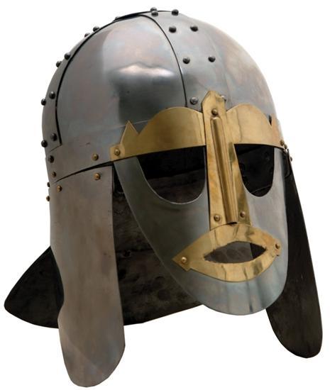 # RCSZ910913TS Sutton Hoo Helmet Full Size