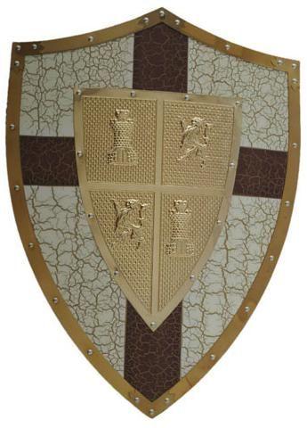 # RCSZ926720TS El Cid II Shield