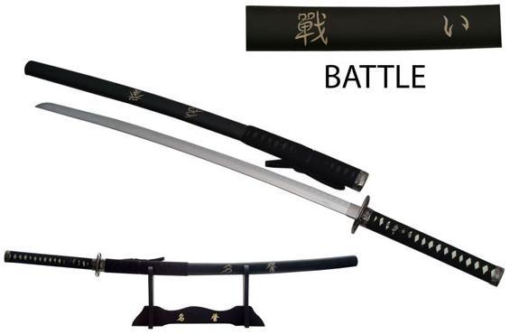 # RCSZ926739BATS Last Samurai BATTLE Sword