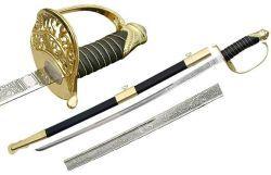 # RCSZ926759USTS Civil War USA Union Saber Sword