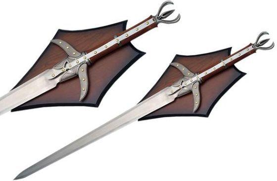 # RCSZ926783TS Viking Sword with Plaque